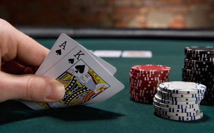 How to play blackjack at the very beginning of gambling experience