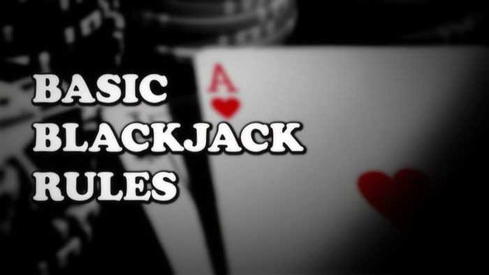 Blackjack Rules – Essential of the Sought-After Game in a Guide