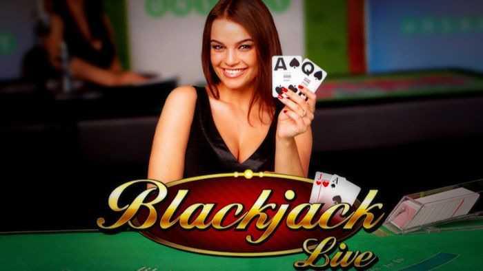 Online blackjack real dealer