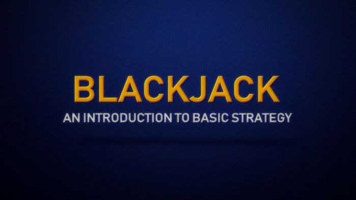 Blackjack basic strategy: how to play using this strategy?