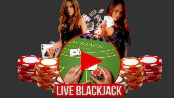 Live blackjack basic rules and winning tips for players