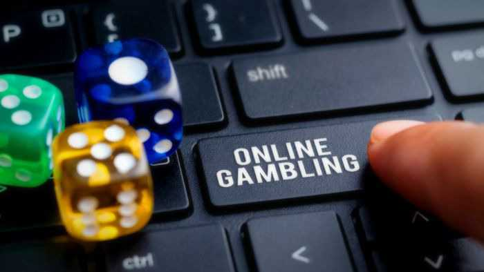 Online gambling at casino online with a lot of great slots
