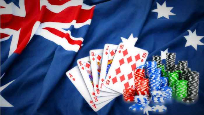 Online casino Australia best slots with big payouts