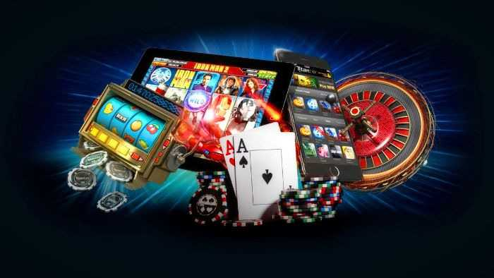 Casino games online for everyone with no registration required