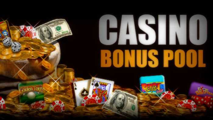 The best casino bonuses: make your game perfect with offers