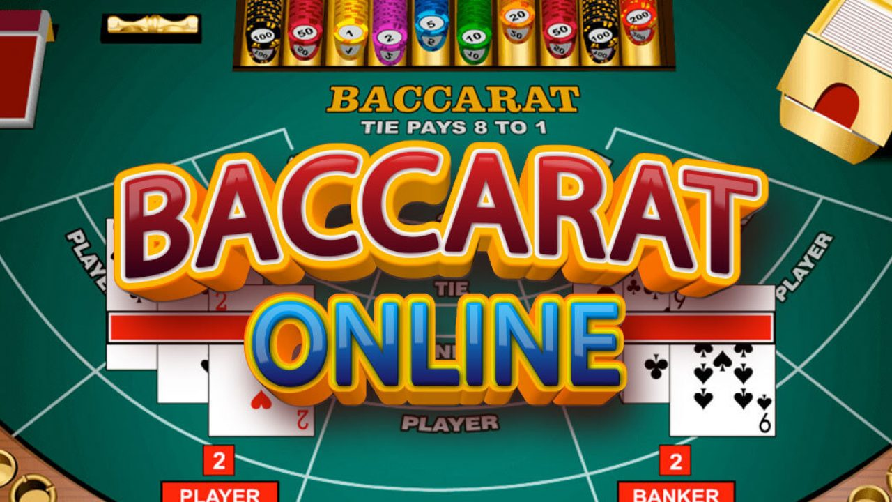 To Play Baccarat In Online Casinos: The Peculiarities Of Modern Gambling