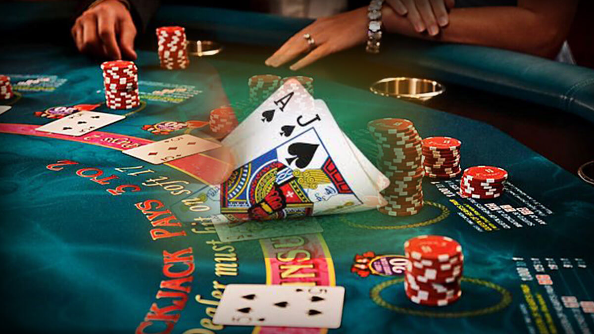 Blackjack Free Online – Advantages & Features of Playing at Internet Casinos